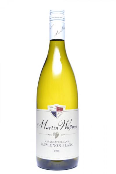 Martin Waßmer Sauvignon Blanc