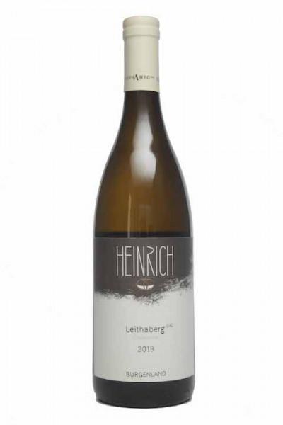 Heinrich Leithaberg DAC Chardonnay BIO