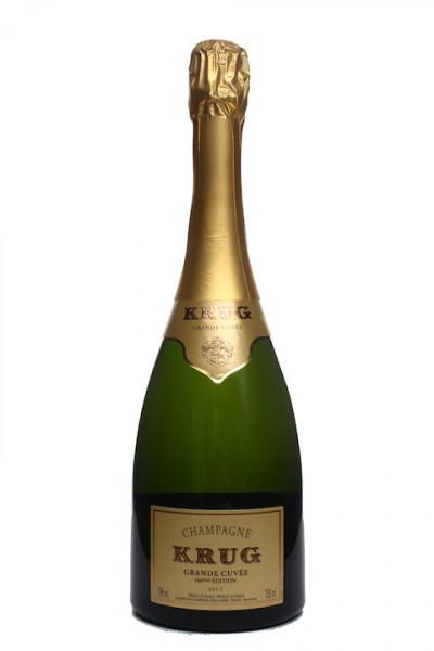 Krug Champagner Grande Cuvée brut