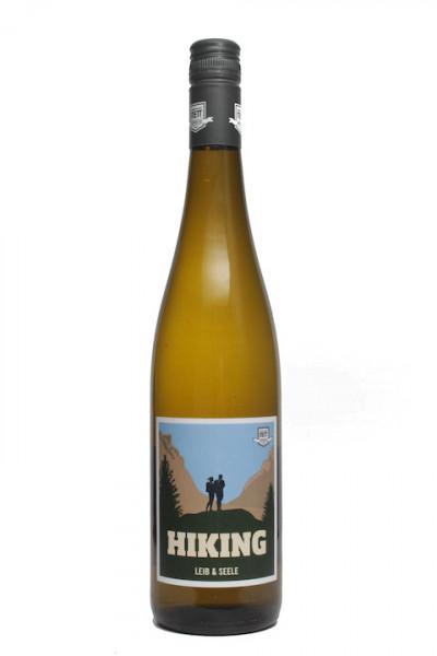 Bergdolt-Reif & Nett Hiking Leib & Seele Weißwein-Cuvée feinherb