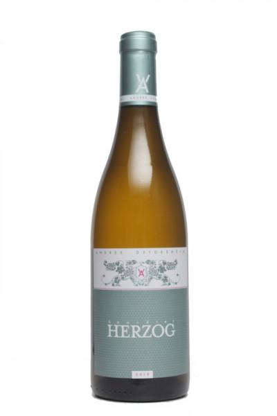 Weingut Andres Haardter Herzog Chardonnay 2019