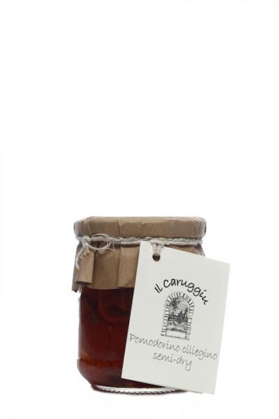 Il Caruggiu Pomodorini ciliegini semi-dry