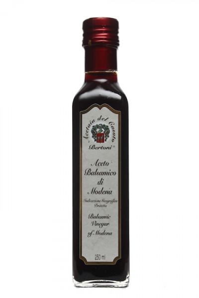 Casato Bertoni Aceto Balsamico di Modena 250 ml.