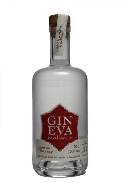 Gin Eva Mallorca Gin