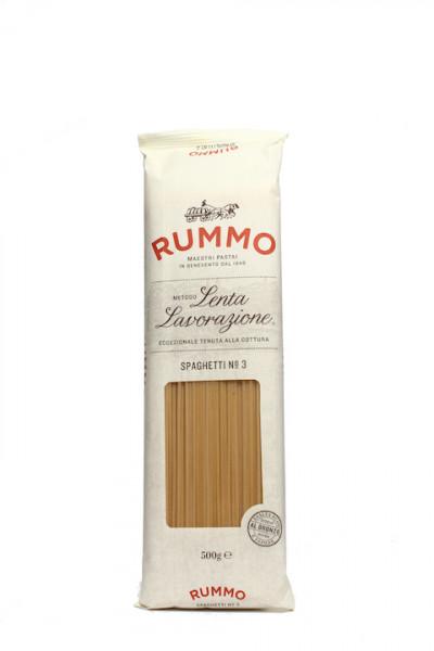Rummo Spaghetti N° 3 500 gr