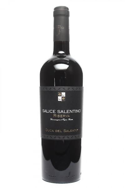 San Donaci Duca del Salento Salice Salentino Riserva