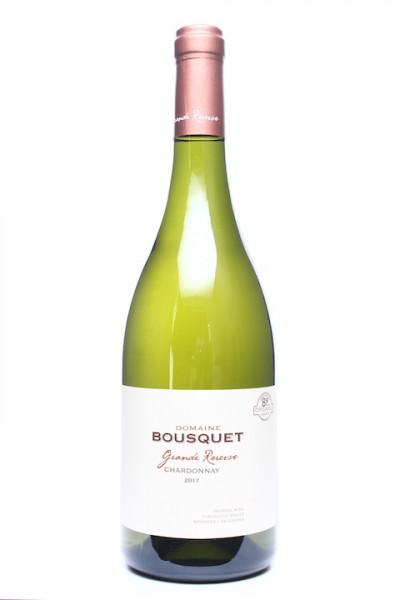 Bousquet Chardonnay Grande Reserve
