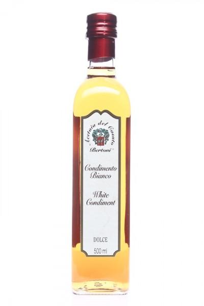 Casato Bertoni Condimento Bianco Dolce