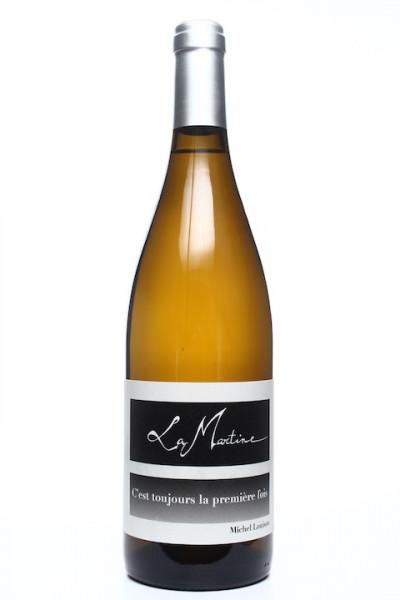 Michel Louison Chardonnay La Martine