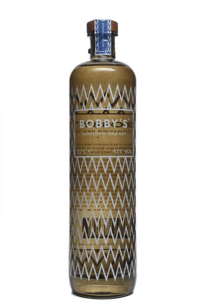 Bobby ´s Schiedam Dry Gin