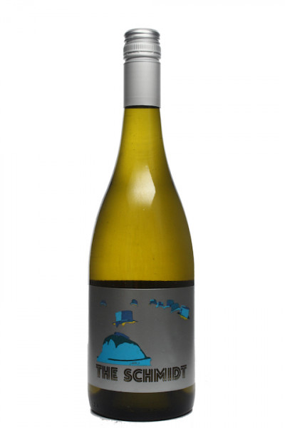 The Schmidt Chardonnay