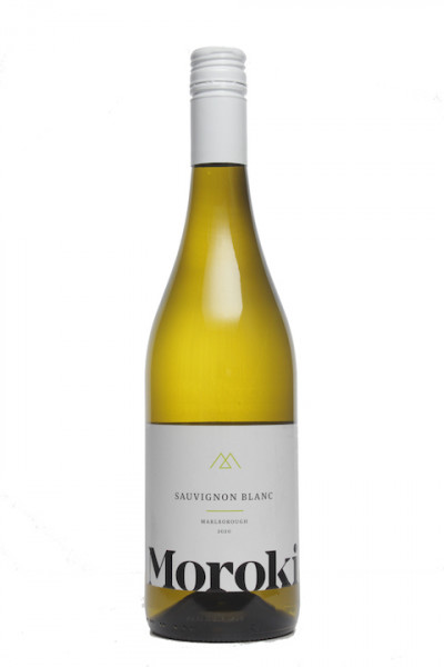 Moroki Sauvignon Blanc