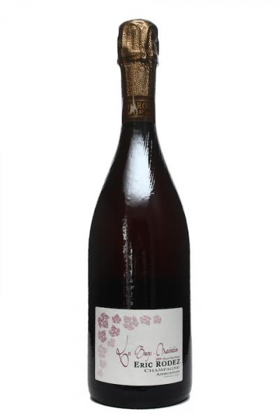 Eric Rodez Champagne Les Beurys Pinot Noir brut 2010