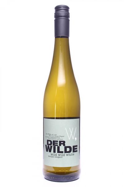 Weigand Der Wilde WildWildWhite