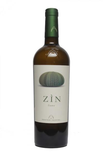Zin Fiano