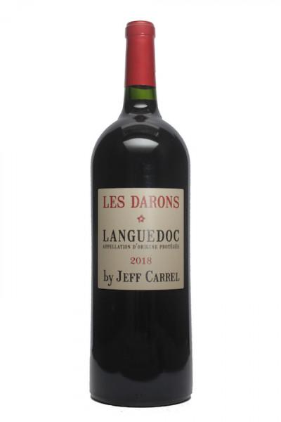 Les Darons Languedoc by Jeff Carrel MAGNUM