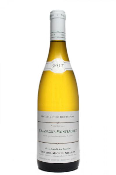 Domaine Michel Niellon Chassagne Montrachet 2017