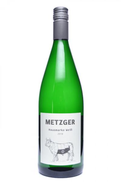 Metzger Hausmarke Weiss