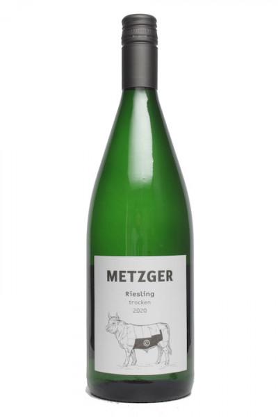 Metzger Riesling Liter