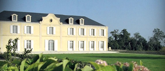 Chateau Beau Site