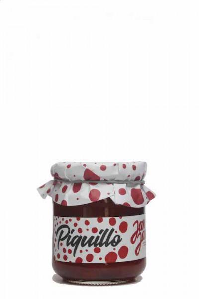 Jan Jam Piquillo Fruchtaufstrich Paprika