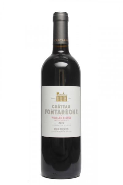 Fontareche Corbieres Vieilles Vignes