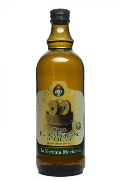 Olio Viola Olio Extra Vergine di Oliva la Vecchia Macina