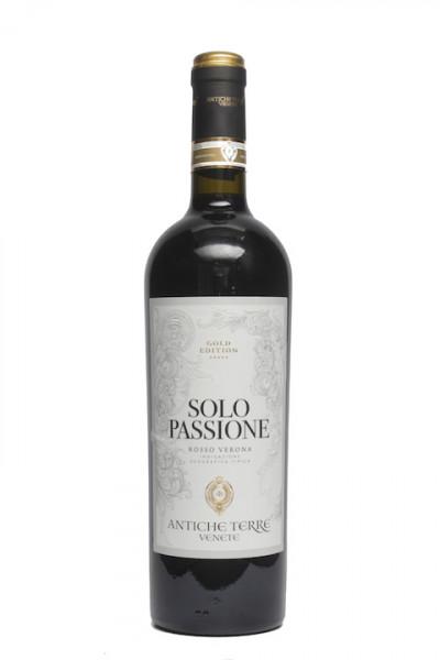 Antiche Terre Solo Passione Rosso Verona Gold Edition