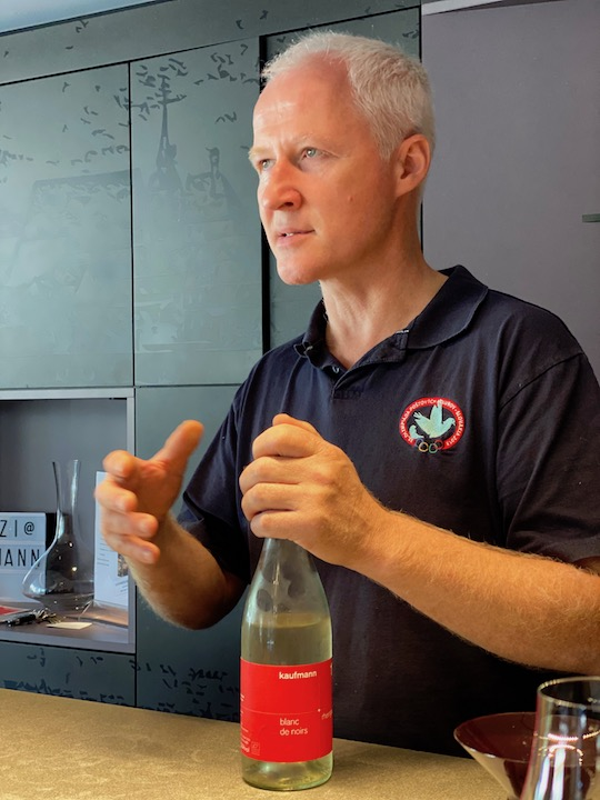 image of VDP Weingut Kaufmann
