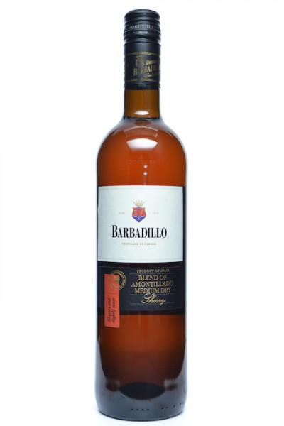 Barbadillo Amontillado Medium dry Sherry