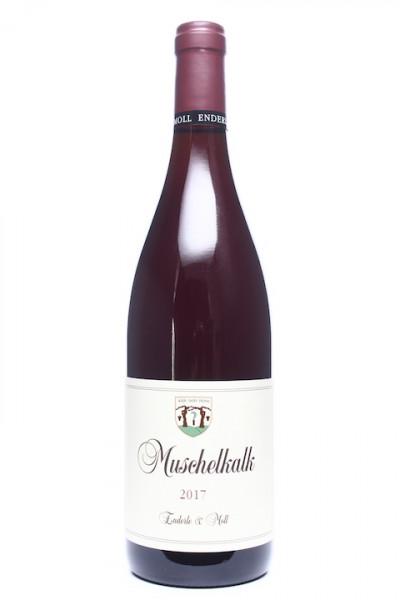 Enderle & Moll Pinot Noir Muschelkalk 2017