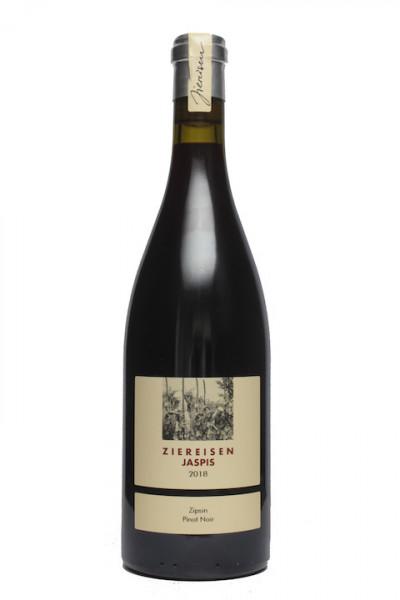 Ziereisen Jaspis Pinot Noir Zipsin trocken 2018
