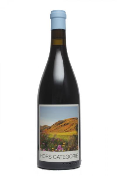 Christophe Baron Hors Catégorie Vineyards Syrah 2015