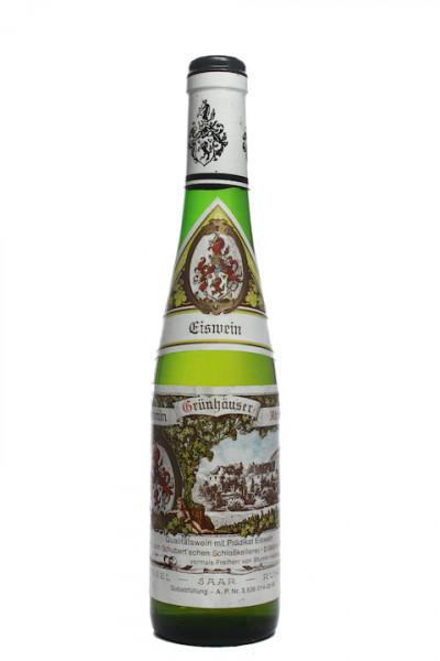 Maximin Grünhäuser Abtsberg Riesling Eiswein 1995 0,375 Liter