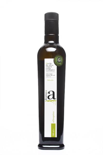 Deortegas Aceite de Oliva Virgen Extra Olivenöl Arbequina
