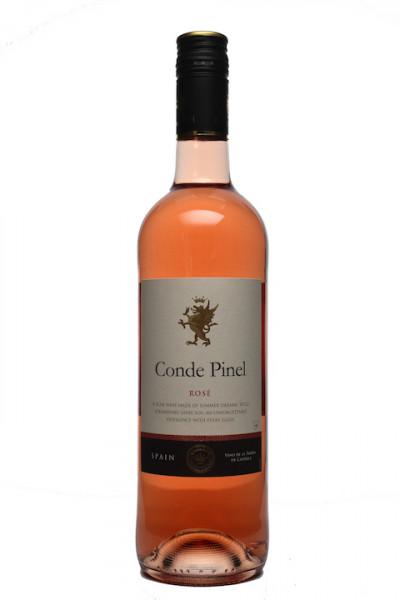 Conde Pinel Tempranillo rosado