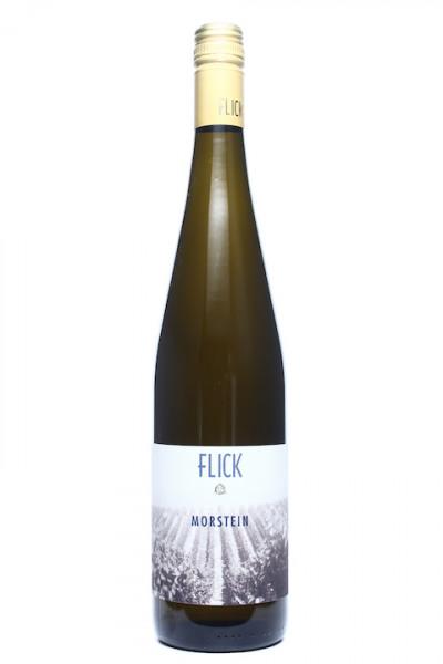 Flick Morstein Riesling trocken 2018