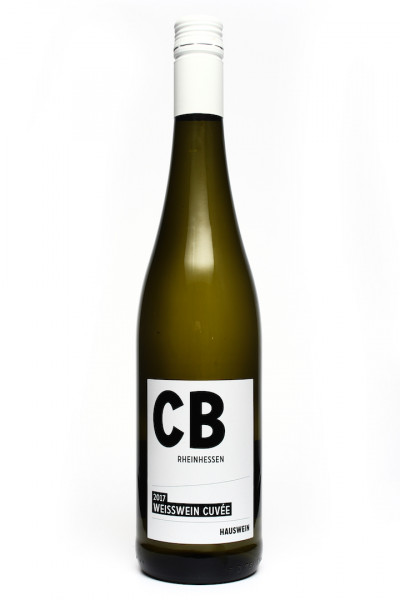 Büsser-Paukner Cuvée blanc HAUSWEIN