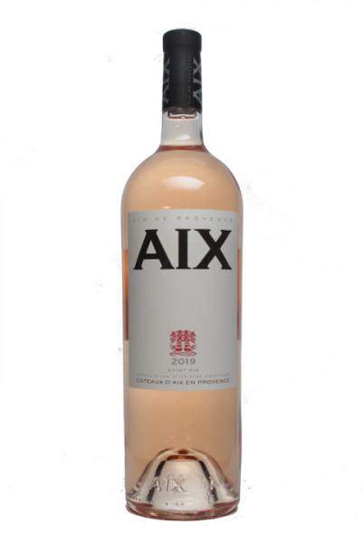 AIX Provence rosé Magnum