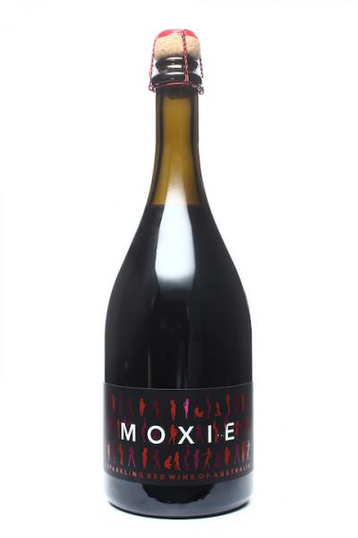 Dowie Doole Moxie Sparkling Shiraz