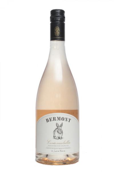 Bermont rosé Cuvée ensoleillée