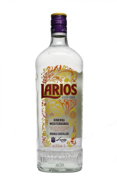 Larios London Dry Gin 1,00 Liter