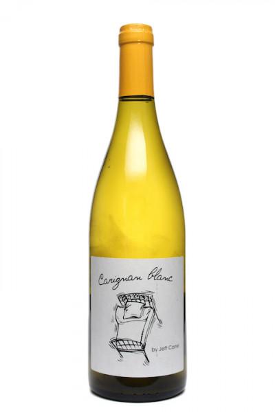 Carignan blanc by Jeff Carrel