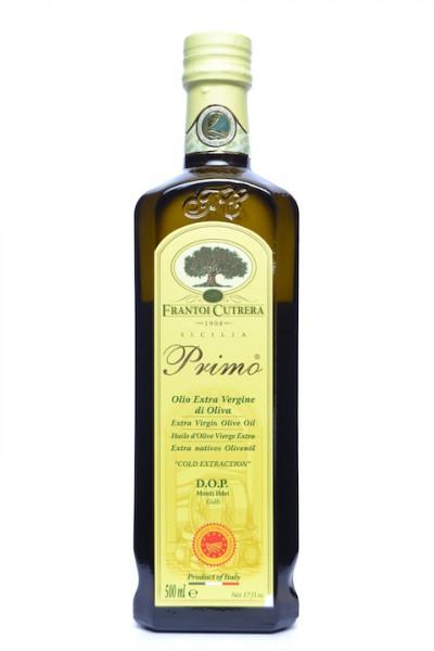 Frantoi Cutrera Primo Olio Extra Vergine Olivenöl