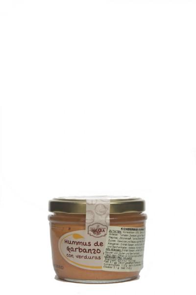 Conservas Rosara Hummus de Garbanzo Kichererbsen Hummus
