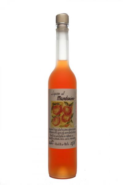 Valverde Liquore al Mandarino - Mandarinenlikör