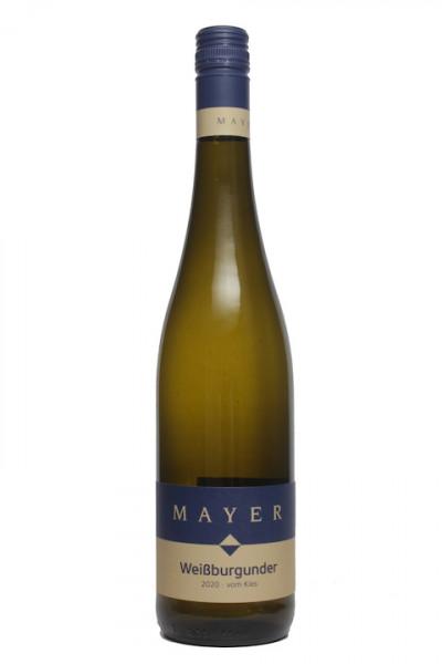 Mayer Weißburgunder