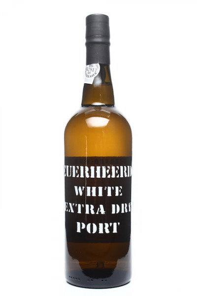 Feuerheerd s white extra dry Port