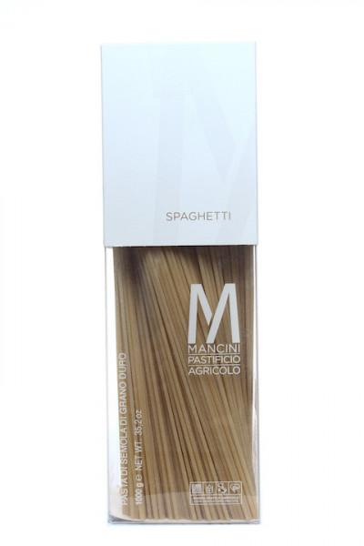 Pasta Mancini Spaghetti 1000 gr