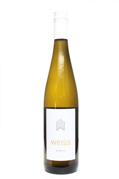 Weinreich Basis Weiss